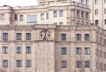 Территория непокоренных. Самая большая площадь Украины - площадь Свободы в Харькове