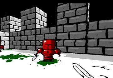 Київська компанія 8D Studio анонсувала незвичну відеогру
