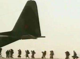 День в истории. 19 лет назад закончилась война в Персидском заливе