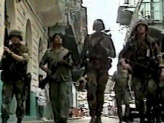 День в истории. 25 лет назад войска США вторглись в Панаму