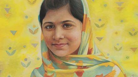 Історії успіху. Малала Юсуфзай — наймолодший лауреат Нобелівської премії миру