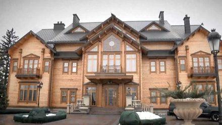 Крупним планом. Що зараз з маєтками Януковича і хто ними опікується?