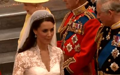 Історії успіху. Кейт Міддлтон зуміла завоювати серце принца