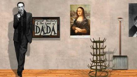 Марсель Дюшан — найскандальніший митець ХХ століття