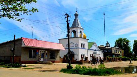 Сепаратистське прикордоння: Одещина — Придністров'я