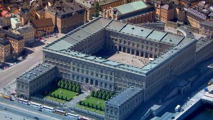 Стокгольм — місто 14-ти островів, батьківщина Нобеля й гурту ABBA
