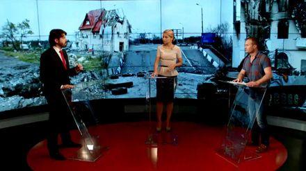 """Україна фінансує економіку """"ДНР"""", — експерт"""