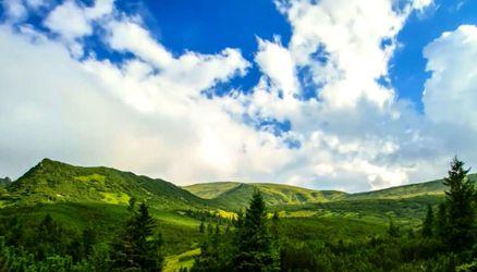 ТОП-5 місць України для сімейного відпочинку