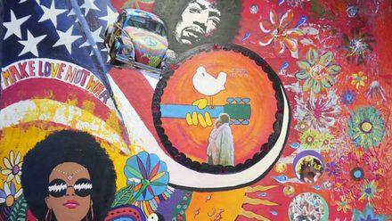 """Woodstock ознаменував завершення епохи хіппі і початок """"сексуальної революції"""""""