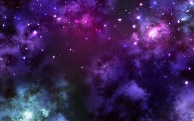 406 років тому людство побачило космос