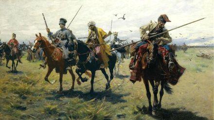 Поразительные факты из жизни украинских казаков