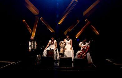 """Новый уровень для Украины: известная группа """"ДахаБраха"""" выступила на BBC"""