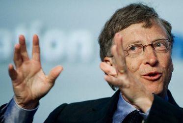 """Як Гейтс з """"ботана"""" перетворився на """"акулу"""" світового бізнесу"""