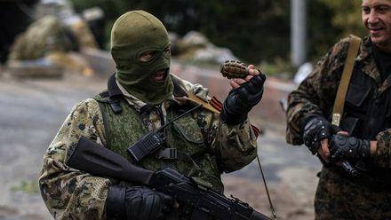 Техніка війни. Яку новітню зброю використовує Росія проти українських бійців на Донбасі