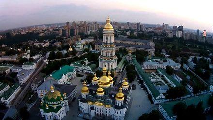 Друга після Єрусалима православна святиня розташована в Україні