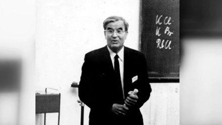 Як український фізик  з Тернополя став батьком сучасної оптики
