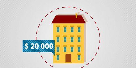Росіяни окуповують український ринок нерухомості