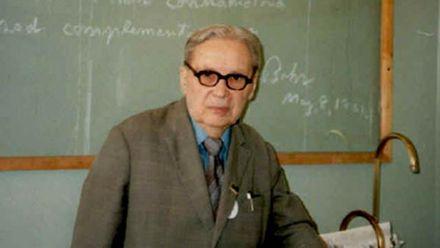 Українець створив одну з найважливіших моделей ядерної фізики
