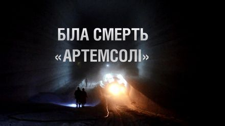 """Як """"Артемсіль"""" спритно дурить державу"""