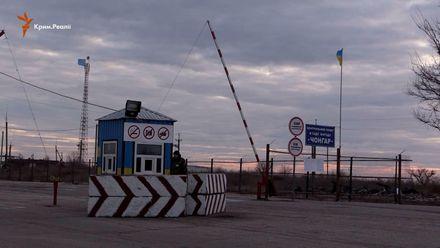 """В Криму надзвичайна """"свинська"""" ситуація"""