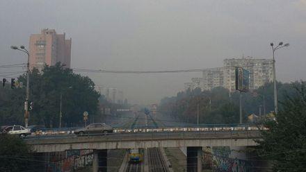 Экологическая свалка: какие опасности угрожают жизни киевлян