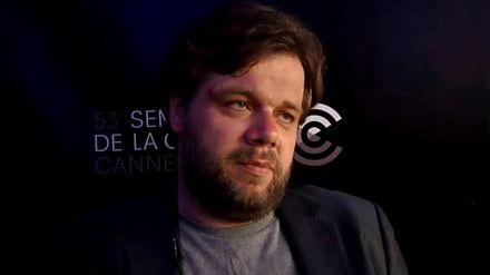 Режисер, який став автором найтитулованішого українського кіно