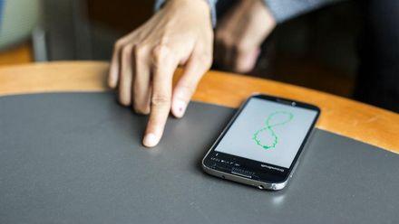 Чим вражає позашляховик нового покоління та як можна користуватись смартфоном без дотику