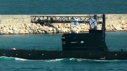 """Техніка війни. США зняли санкції з """"Укроборонпрому"""". Що стане з єдиною субмариною України"""