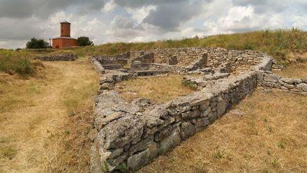 Життя і смерть цивілізації: історія щасливого міста Ольвія на березі Чорного моря