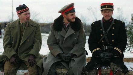 """Фільм дня. """"Щасливого Різдва"""" – історична драма про людяність, яка єднає ворогів навіть на війні"""