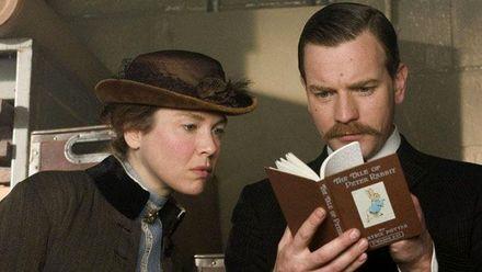 """Фільм дня. """"Міс Поттер"""" — біографічна драма про вільнодумну жінку-письменницю"""