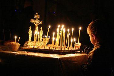 Страсний тиждень: як слід готуватися до Великодня