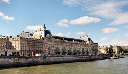 Музей д'Орсе: друге життя елегантного французького вокзалу
