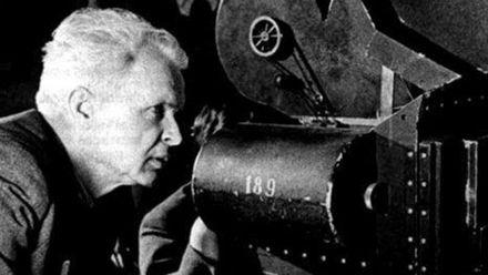 Как Довженко стал сенсацией в мировом кинематографе