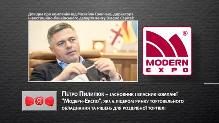 Власник відомої української компанії розповів про найголовніший талант для успіху в бізнесі
