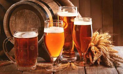 Історія пива: з чого варили напій найдревніші народи