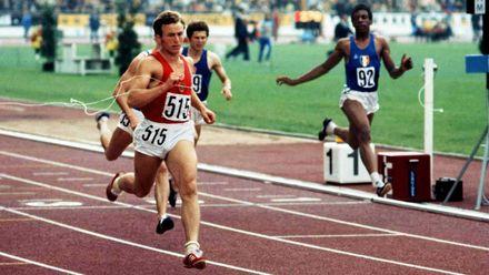 Как украинец стал мировой сенсацией на Олимпиаде 1972 года