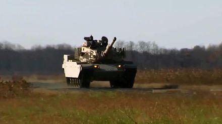 Техніка війни. Американці модернізують свої танки. Як українці ремонтують техніку на передовій