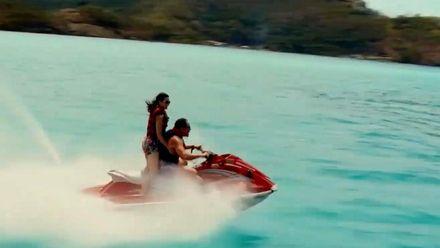 """Фильм дня. """"Только для влюбленных"""" — веселые приключения семейных пар на райском острове"""