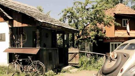 Музеї села Колочава покажуть, як жили українці 300 років тому