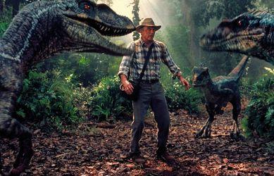 """Фильм дня. """"Парк Юрского периода 3""""– захватывающее фэнтези о противостоянии человека и динозавра"""