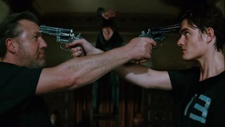 """Фільм дня. """"13. Чортова дюжина"""" – трилер про юнака, якому випало зіграти в російську рулетку"""