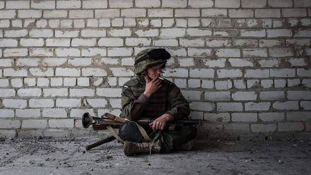 Як тренують елітний підрозділ української Нацгвардії