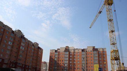 Будинки-примари заполонили київський ринок нерухомості