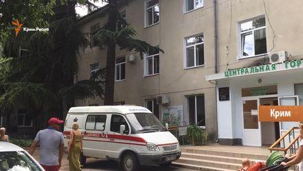 Як окупаційна влада знищує медицину в Криму