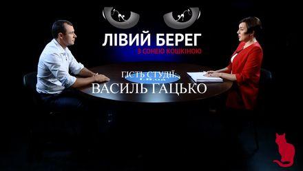 """Ми занадто слабкі поодинці, — лідер """"ДемАльянсу"""" Василь Гацько  про нових партійців"""