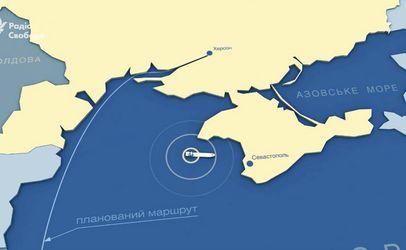 Чому попри санкції  порти Криму працюють на повну