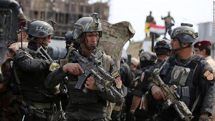Техніка війни. Хто захищає США від терористів. Бронежилети для собак