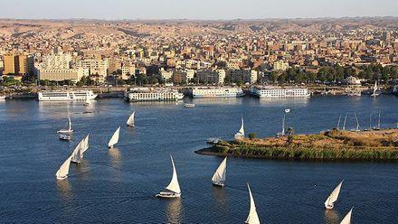 Почему стоит решиться на путешествие по Нилу от музея Луксора до курорта Асуана