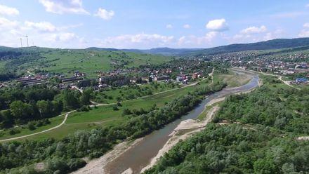 Старосамбірщина: мальовничий край недалеко від Львова